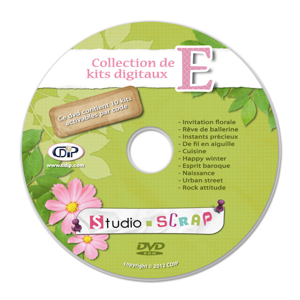 Collection de Kits digitaux E - 00 - Présentation
