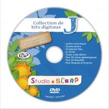 Collection de Kits digitaux J - 00 - Présentation