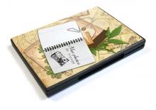 Kit « Récit de voyage » - 24 - Objet