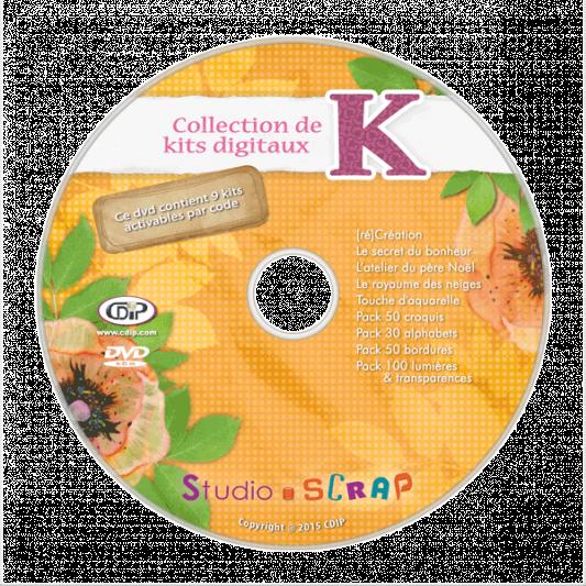Collection de Kits digitaux K - 00 - Présentation