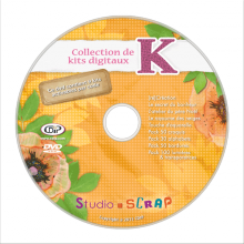 Collection de Kits digitaux K - 00 - Présentation