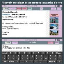 ecran-message-web