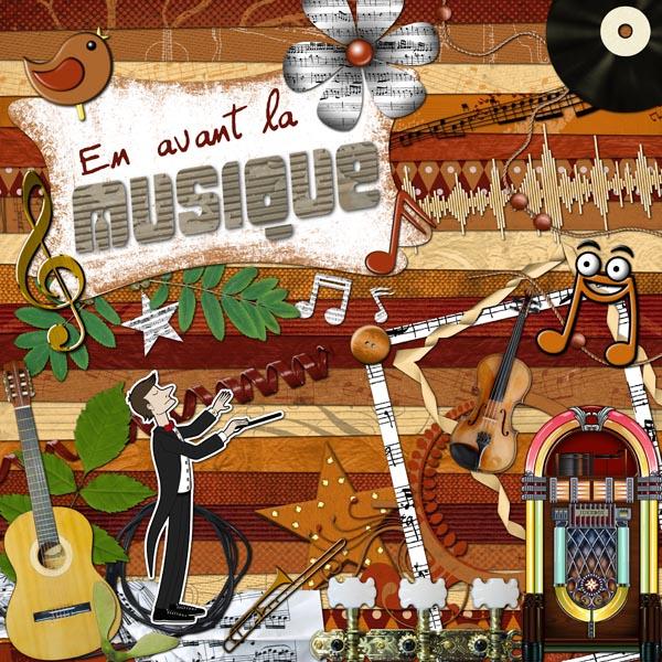 Kit « En avant la musique » - 00 - Présentation