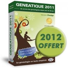 G2011 - 00 - Généatique  2012 offert