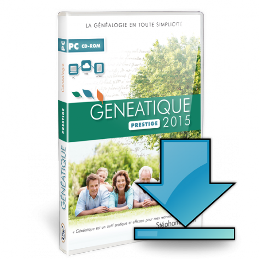 geneatique 2015