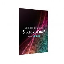 Guide des nouveautés Studio-Scrap 8