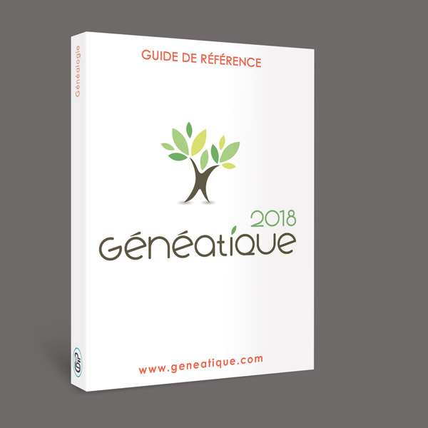 geneatique 2018