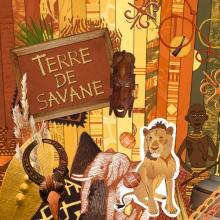Kit « Terre de savane » - 00 - Présentation