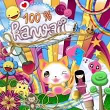 « Kawaii » digital kit - 00 - Presentation