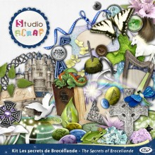 kit les secrets de Broceliande presentation embellissements 01 web