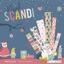 Kit « Noël scandi » en téléchargement
