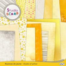 kit-nuances-de-jaune-textures