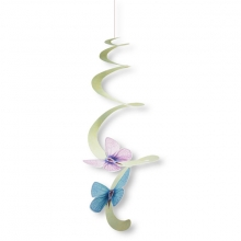 digital kit baby love object hanging mobile