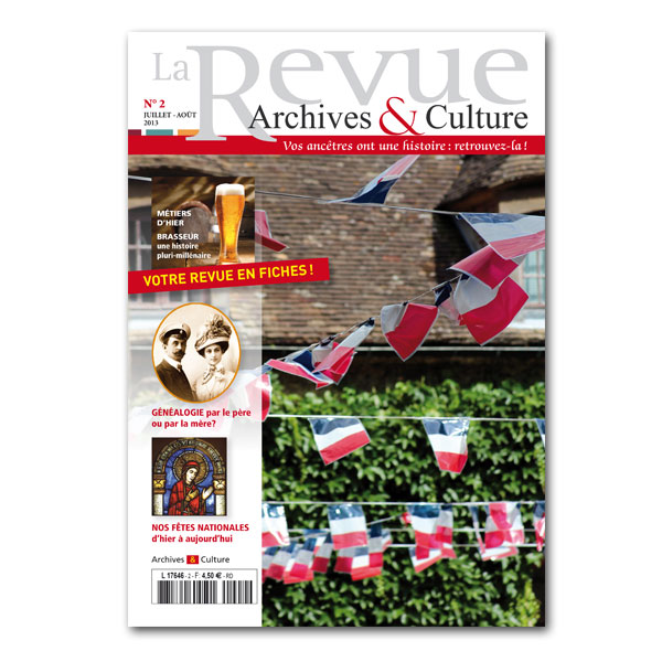 Archives et Culture n°2