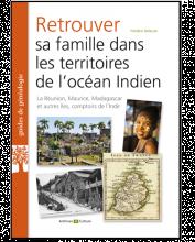 Livre - Retrouver famille ocean indien