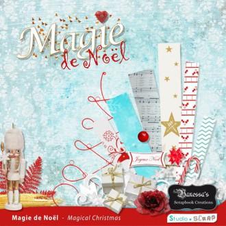 Kit « Magie de Noël » en téléchargement