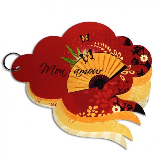 Mini-album « Mon amour » - 00 - Présentation