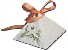 Kit « Fleur de coton » - 15 - Objet