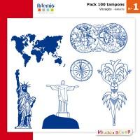 pack-100-tampons-presentation-gabarits-voyages