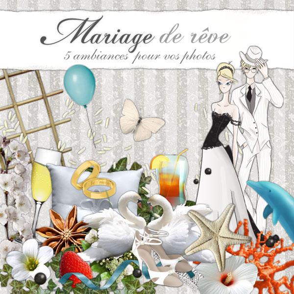 Complément « Mariage » - 00 - Présentation