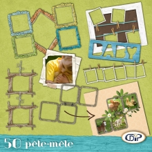 Pack Pele-mele - 00 - Presentation