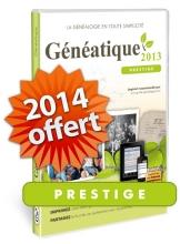 G2013 - 01 - Généatique Prestige - 2014 offert