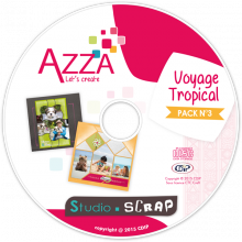 Pack-azza-voyage-tropical-CD