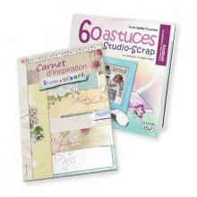 60 astuces + Carnet d'inspiration