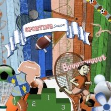« Sport » digital kit - 00 - Presentation