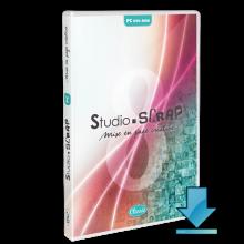 Studio-Scrap 8 Classic en téléchargement