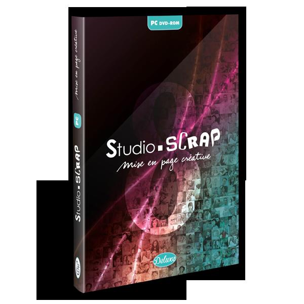 Studio-Scrap