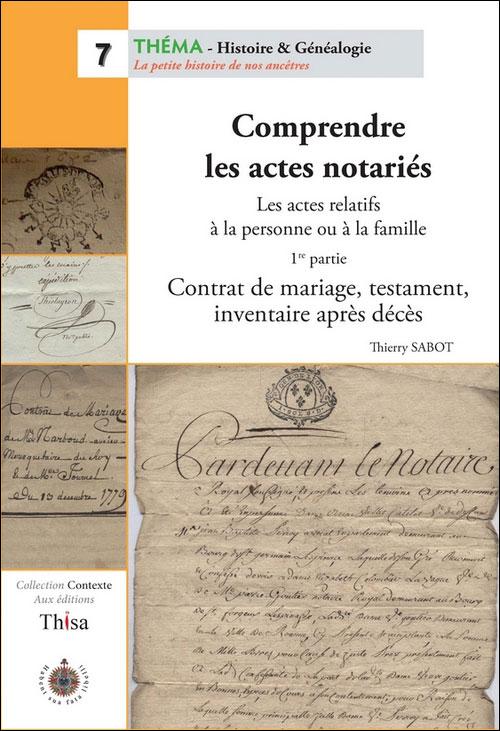 Livres-genealogie-thema-comprendre-actes-notaries
