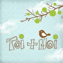Modèle de carte « Cartes d'amour » - 25 - Compositon