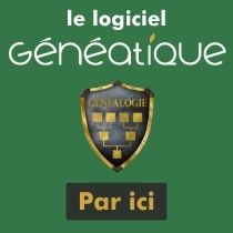 La boutique Geneatique