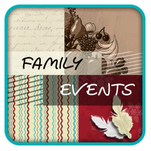 Les kits « Family Events »