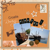 Pirates de Croatie