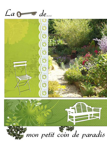 kit jardin en t l chargement cdip boutique logiciel de g n alogie et scrapbooking. Black Bedroom Furniture Sets. Home Design Ideas