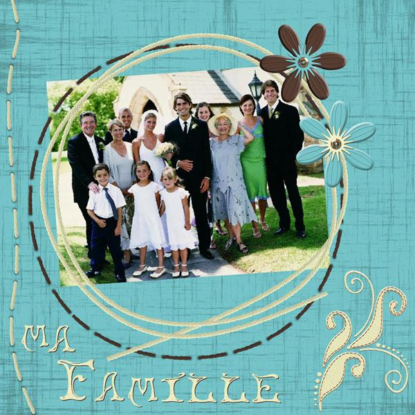 Scrapbooking sur Pinterest Photos De Famille, Photos De Famille et Séance
